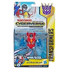 TRANSFORMERS COMMANDER BANIA CYBERVERSE - Transformers - E1902ES10
