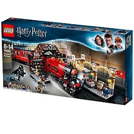 LEGO - Lego® Harry Potter - Le Poudlard Express - 75955 - 75955