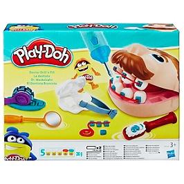 Pdoh Le Dentiste - Hasbro - B5520EU40