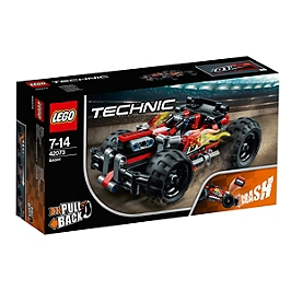 LEGO - LEGO® Technic - TOUT FLAMME ! - 42073 - 42073