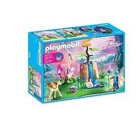 PLAYMOBIL - Clairière Enchantée - 9135