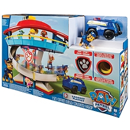 Playset Quartier General Paw Patrol - Paw Patrol - 6022632
