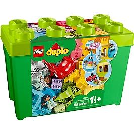 Lego® Duplo® Classic - La Boîte De Briques Deluxe - 10914 - 10914