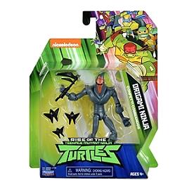 Rotmnt - Figurine Articulée Avec Accessoires - Origami - Nickelodeon - TUAB06