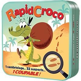 Rapidcroco - CGRC01