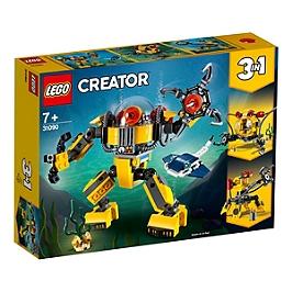 Lego® Creator - Le Robot Sous-Marin - 31090 - 31090