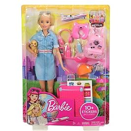 Barbie Voyage - Barbie - FWV25