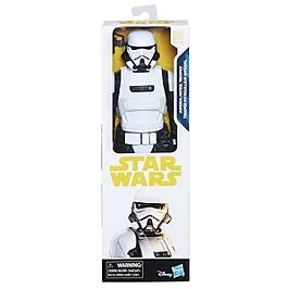 STAR WARS HAN SOLO - Figurine TITAN 30cm Vesta Driver - DISNEY - STAR WARS - HASE1180ES00