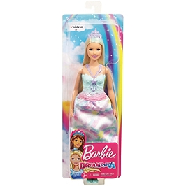 Princesse Dreamtopia Blonde - Barbie - FXT14