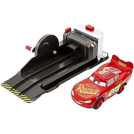 CARS FLASH MCQUEEN CASCADEUR - Cars - FRV84