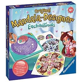 Mandala - Midi - Enchantimals - Enchantimals - 4005556297153