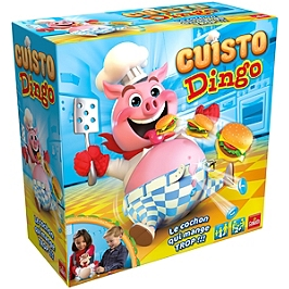 Cuisto Dingo - 30672.006
