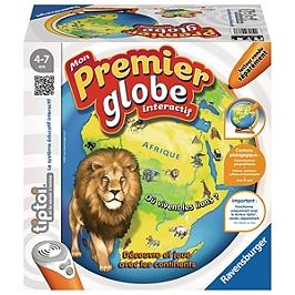 Tiptoi® - Mon Premier Globe Interactif - 4005556007837