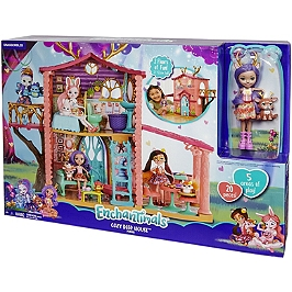 ENCHANTIMALS MAISON DE DANESSA BICH - FRH50