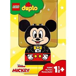 LEGO® DUPLO® Disney - Mon premier Mickey à construire - 10898 - 10898