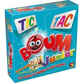 Tic Tac Boum Junior - TTBJ01