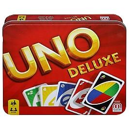 Uno Deluxe - Uno - K0888