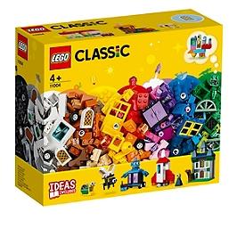 Lego® Classic - Les Fenêtres Créatives - 11004 - 11004