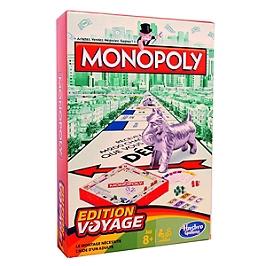Monopoly Voyage - B10021012