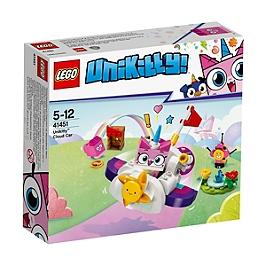 Lego® Unikitty - La Voiture Dans Les Nuages De Unikitty - 41451 - 41451