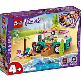 Lego® 4+ - Le Camion À Jus - 41397 - 41397