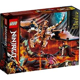 Lego® Ninjago® - Le Dragon De Wu - 71718 - 71718