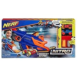 Nerf - Nitro Longshot Smash - C0784EU40