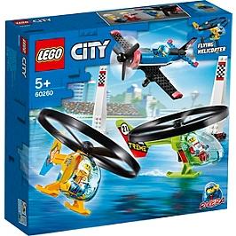 Lego® City - La Course Aérienne - 60260 - 60260