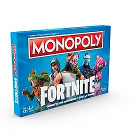 WTT - Monopoly Fortnite - E6603101