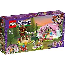 Lego® Friends - Le Camping Glamour Dans La Nature - 41392 - 41392