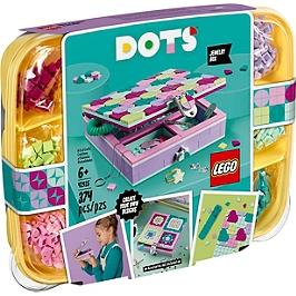 Lego® Dots - La Boîte À Bijoux - 41915 - 41915