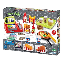 Accessoires Fast Food - 2595