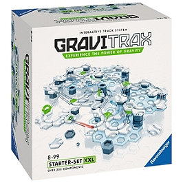 Gravitrax Starter Set Xxl - Aucune - 4005556276158
