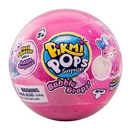 Pkp - Pikmi Pops Bubble Drops  Modèle Aléatoire. En Présentoir 12Pcs  - Aucune - PKM32