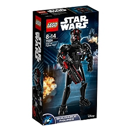 LEGO - Lego® Star Wars - Elite Tie Fighter Pilot - 75526 - 75526