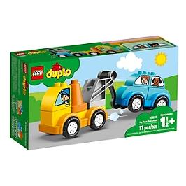 Lego® Duplo® Mes 1Ers Pas - Ma Première Dépanneuse - 10883 - 10883