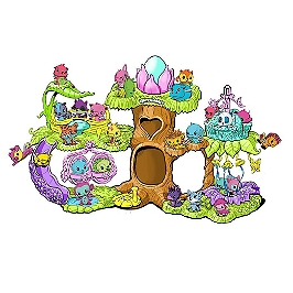 Arbre De Collection Hatchimals - Hatchimals - 6037073