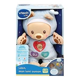 Leon, Mon Lumi Ourson - Na - 80-502105