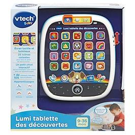 Lumi Tablette Des Découvertes - Na - 80-602905