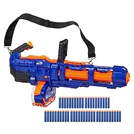 Nerf Elite Titan Et Flechettes Nerf Elite Officielles - E2865EU