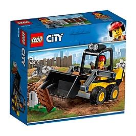 LEGO® City - La chargeuse - 60219 - 60219