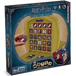 Match Harry Potter - 1724
