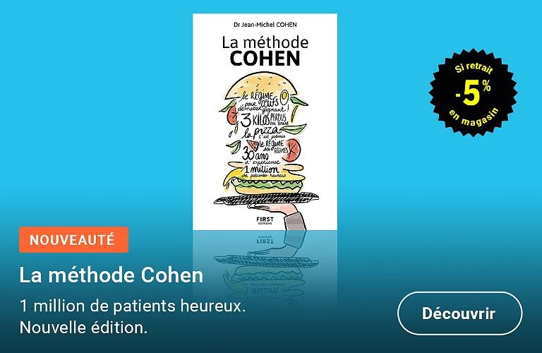 La méthode Cohen - Nouvelle édition
