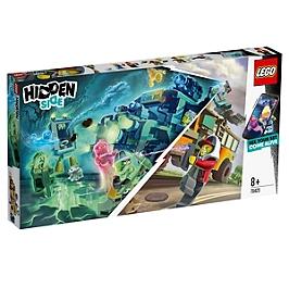 Lego® Hidden Side - Le Bus Scolaire Paranormal - 70423 - 70423
