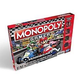 Monopoly Gamer Mario Kart - Hasbro - E18701010