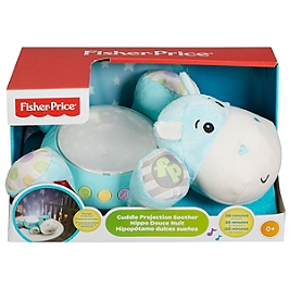 Hippo Douce Nuit - Fisher Price - CGN86