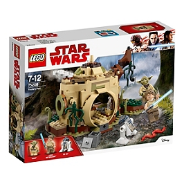 LEGO - Lego® Star Wars - La Hutte De Yoda - 75208 - 75208