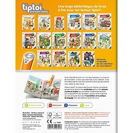 Tiptoi® - Mon Imagier - A La Maison - Aucune - 4005556006953