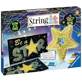 String It Maxi: 3D Stars - Aucune - 4005556180523