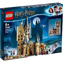 Lego® Harry Potter - La Tour D'astronomie De Poudlard - 75969 - 75969